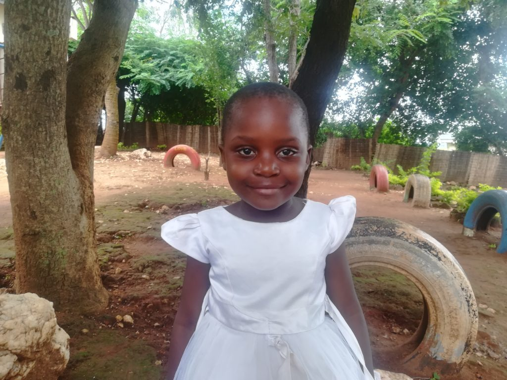 Glory from Life Child preschool in Malawi.